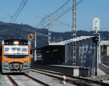 Security, communications and electrification installations in 48 stations, Route Alameda-Chillán
