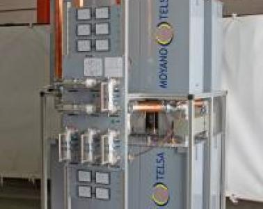 Supply and installation of BII FM Multiplexers for 10Kw transmitters in 5 transmitter Centers in India